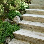Budakalászi mészkő képcső